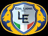 Edil Lions Srl – Trieste Logo